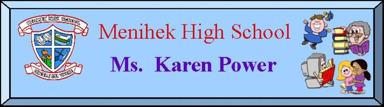 Description: Karen Power Header