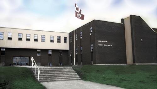 Menihek High School